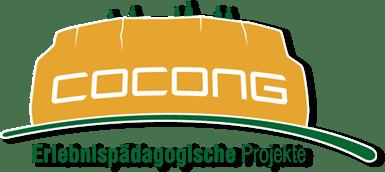 COCONG - erlebnispädagogische Projekte