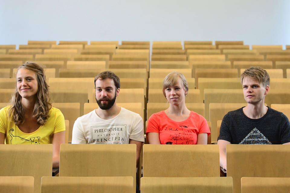 Unipolar Startup startet durch