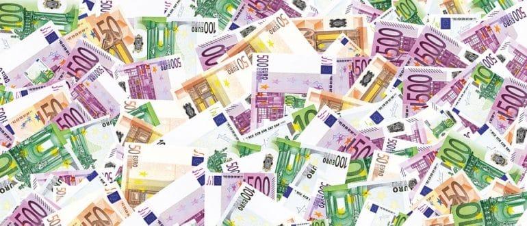 Ohne Geld, ist auch die beste Gründungsidee oft nur schwer Umsetzbar! Das Mikrodarlehen der SAB kann helfen.