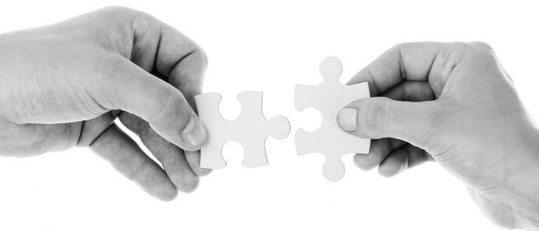 Unternehmen gründen im Team, kann eine tolle Erfahrung sein, wenn alles passt!